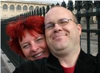 Geert en Hilda