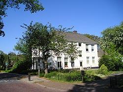Villa Kaketoe in Nijeveen